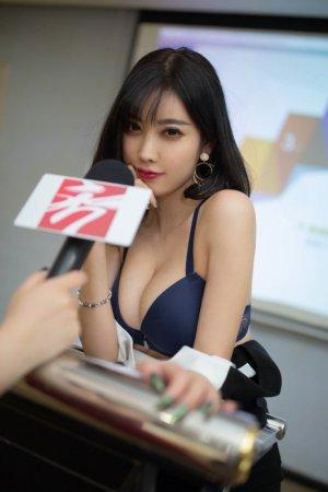 性感讲师来了,绝色尤物杨晨晨职场诱惑震撼眼球