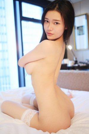 赤裸裸的诱惑 水灵妹子唐琪儿Beauty性感唯美的曼妙身姿令人垂涎
